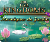 The Far Kingdoms: Mosaïques de Jardin