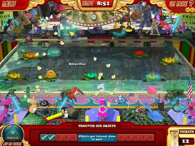 Big fish games the hidden object show season 2 for Big fish games hidden object