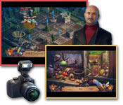 Télécharger des jeux PC : The Keeper of Antiques: L'Ombre du Passé