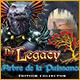 Jeu a telecharger gratuit The Legacy: L'Arbre de la Puissance Édition Colle