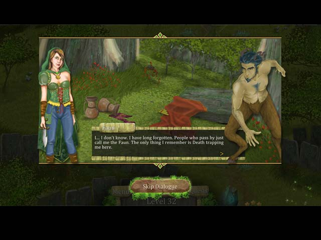 The Lost Labyrinth image