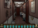 in-game screenshot : The Mystery of the Mary Celeste (pc) - Résolvez le mystère de Mary Morehouse !