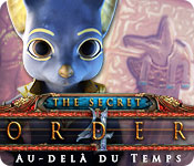 The Secret Order: Au-delà du Temps