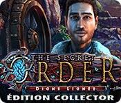 The Secret Order: Digne LignéeÉdition Collector