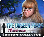 The Unseen Fears: L'ÉcorcheuseÉdition Collector