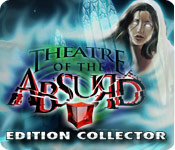Theatre of the Absurd Edition Collector