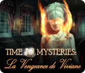 Time Mysteries: La Vengeance de Viviane