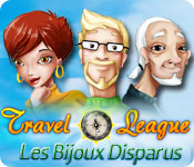 Travel League: Les Bijoux Disparus