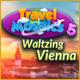 Travel Mosaics 5: Waltzing Vienna