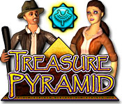 Treasure Pyramid