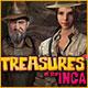 Nouveau jeu Treasures of the Inca