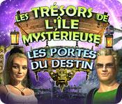 Les Trésors de l'Ile Mystérieuse: Les Portes du Destin