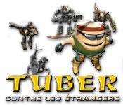 Tuber contre les étrangers