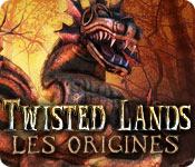 Twisted Lands: Les Origines