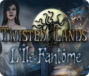 Twisted Lands: L'Île Fantôme