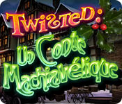 Twisted - Un Conte Machiavelique ( Version Française ) (Exclue) [FS]
