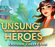 Unsung Heroes: The Golden Mask Édition Collector