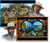 Télécharger des jeux PC : Aventures de Vacances: Park Ranger 8