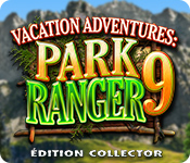 Vacation Adventures: Park Ranger 9Édition Collector