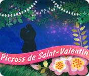 Picross de Saint-Valentin