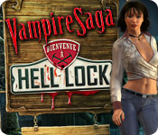 Vampire Saga: Bienvenue à Hell Lock - Featured Game!