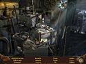 in-game screenshot : Vampire Saga: La Boîte de Pandore (pc) - Vivez une histoire de vampires !
