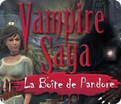 Vampire Saga: La Boîte de Pandore
