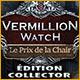 Jeu a telecharger gratuit Vermillion Watch: Le Prix de la Chair Édition Col