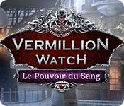 Vermillion Watch: Le Pouvoir du Sang