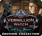 Vermillion Watch: L'Ordre ZéroÉdition Collector
