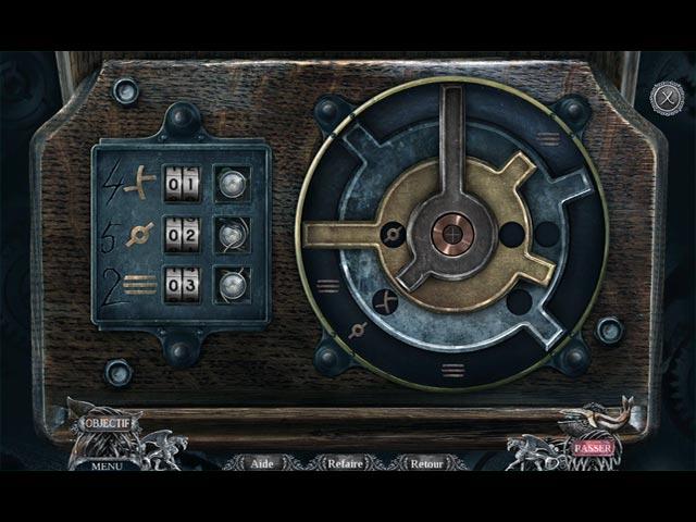 Vermillion Watch: L'Ordre Zéro télécharger