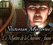 Victorian Mysteries: Le Mystère de la Chambre Jaune