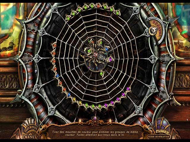 Web of Deceit: La Veuve Noire Edition Collector télécharger