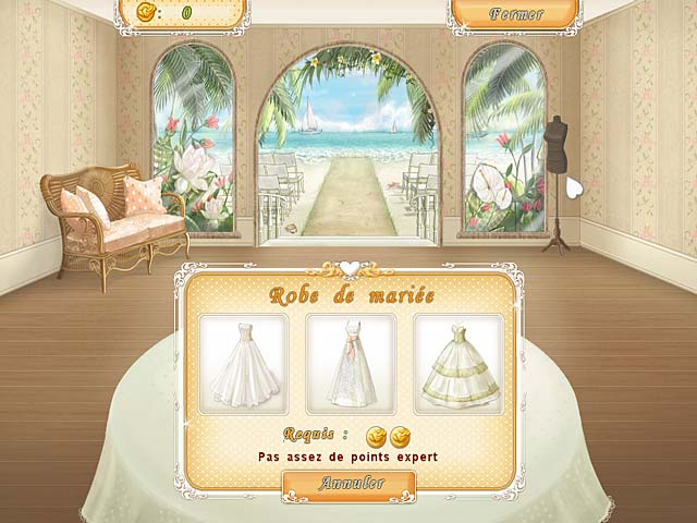 Wedding Salon télécharger