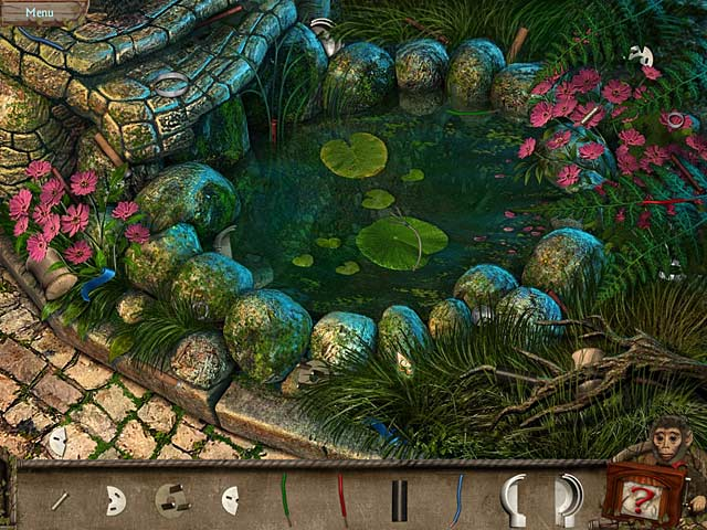 Weird Park: La Mélodie du Malheur Edition Collector image