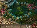 in-game screenshot : Weird Park: La Mélodie du Malheur Edition Collector (pc) - Aventurez-vous dans un parc maudit !