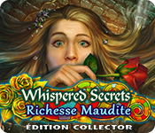 Whispered Secrets: Richesse MauditeÉdition Collector