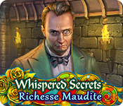 Whispered Secrets: Richesse Maudite
