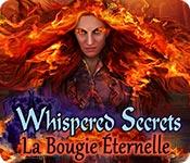 Whispered Secrets: La BougieÉternelle