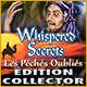 Whispered Secrets: Les Péchés Oubliés Édition Collector