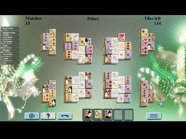 Winter Mahjong image