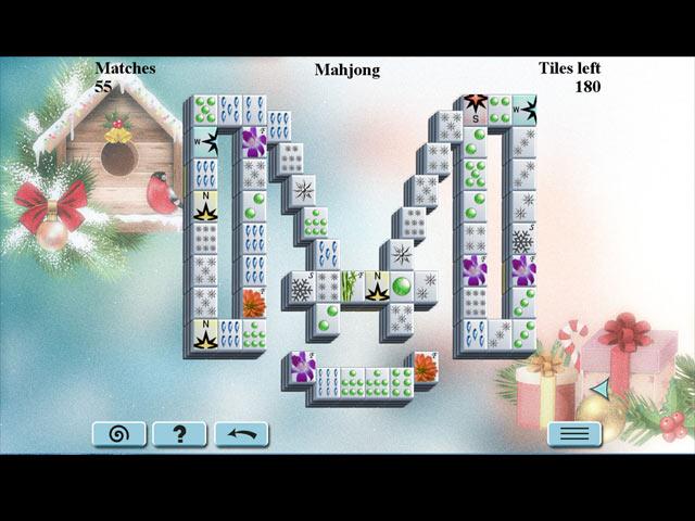 Winter Mahjong télécharger