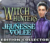 Witch Hunters: Jeunesse Volée Edition Collector