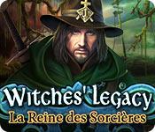 Witches' Legacy: La Reine des Sorcières
