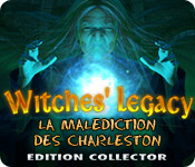 Witches' Legacy: La Malédiction des Charleston Edition Collector
