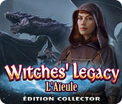 Witches' Legacy: L'AïeuleÉdition Collector