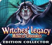 Witches' Legacy: Menaces Endormies Edition Collector