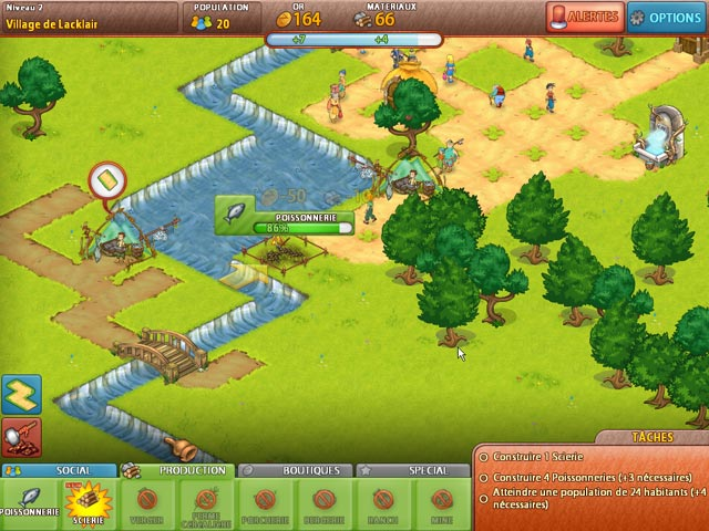 World of Zellians - Kingdom Builder