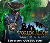 Worlds Align: Les Origines Édition Collector