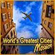 World's Greatest Cities Mosaics 4